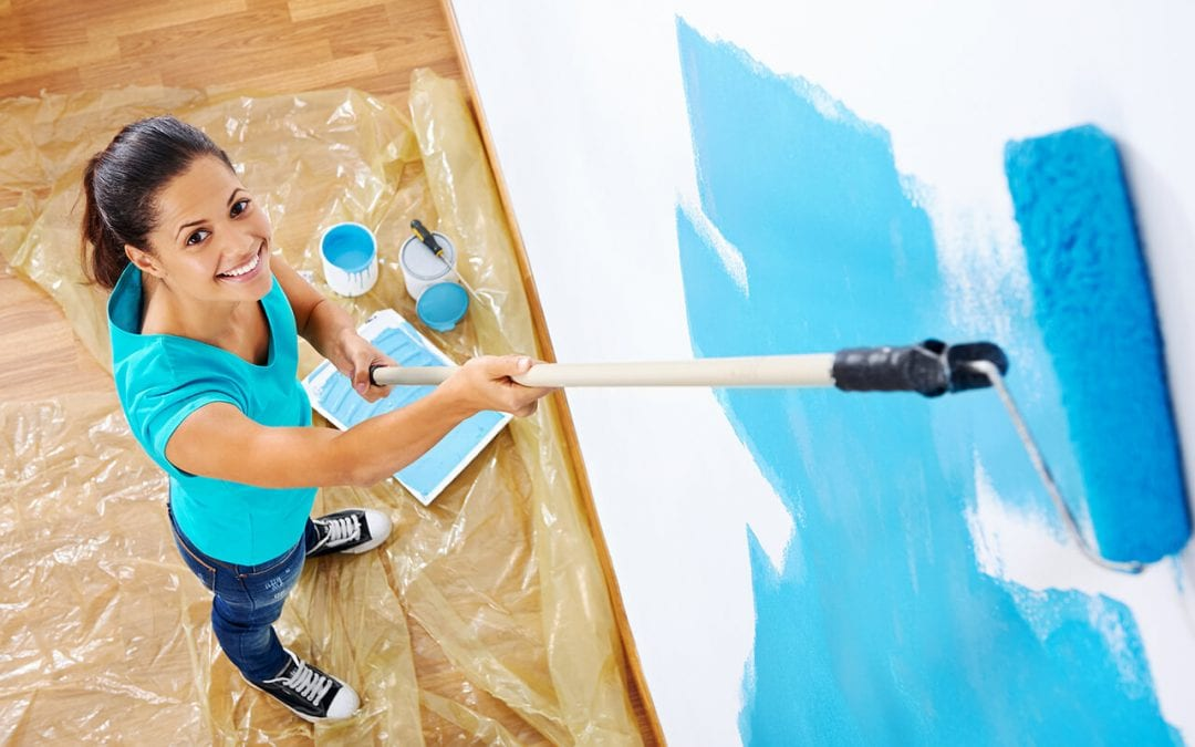 6 Easy Home Renovations That Can Be Done in a Weekend